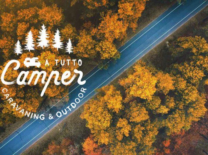 A Tutto Camper: Salone del caravaning e del turismo